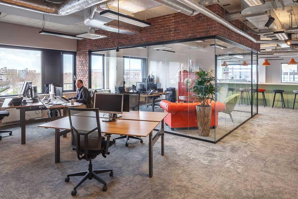 een efficient kantoor inrichten 10 tips amazing interieur